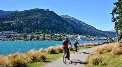 Saiba como viajar e trabalhar na Nova Zelândia por um ano