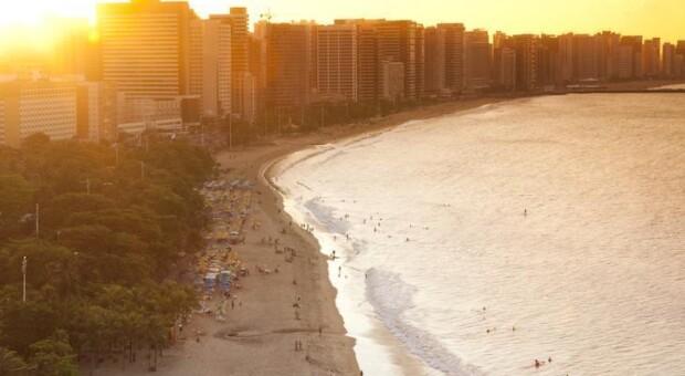 14 pontos turísticos de Fortaleza que são legais e gratuitos