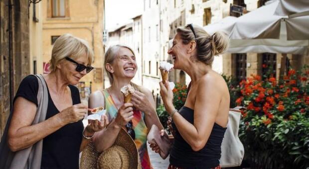 13 ótimos lugares para conhecer na terceira idade