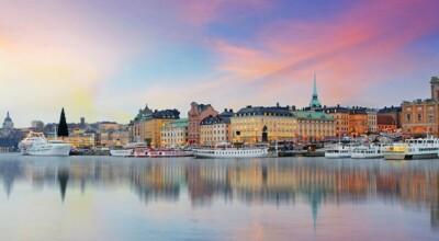 34 lugares na Suécia que você não pode deixar de conhecer