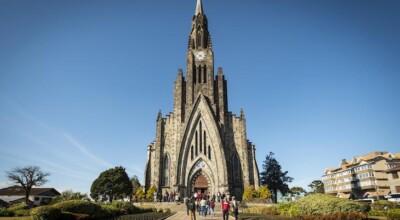 20 igrejas brasileiras maravilhosas que merecem a sua visita
