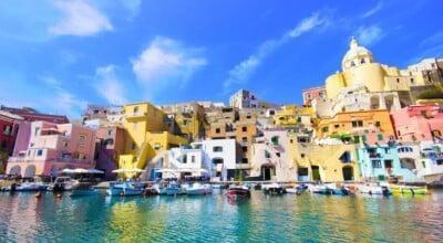 Guia: confira o roteiro completo de viagem à Nápoles