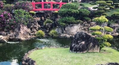 Parque Maeda: conheça este paraíso perfeito para toda a família