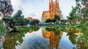 12 fatos sobre a Sagrada Família em Barcelona que todo turista precisa saber