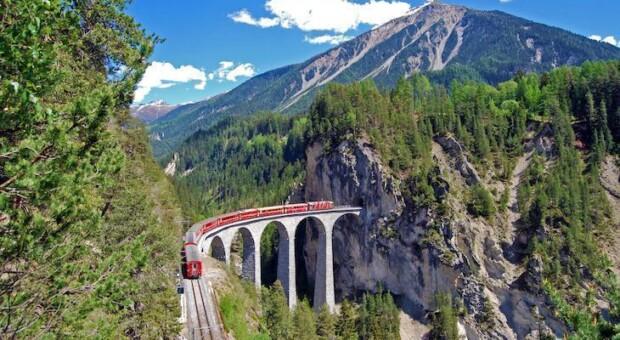 25 atrações turísticas na Suíça que são imperdíveis para todos os gostos