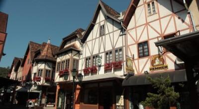 25 atividades que você precisa incluir no seu roteiro ao visitar o Vale Europeu (SC)