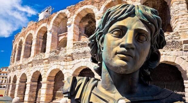 20 atrações históricas de Verona para incluir em seu roteiro de viagem