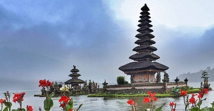 Bali Filme