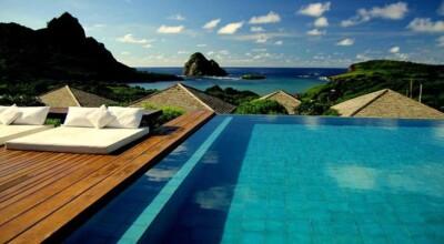 9 hotéis no Brasil que você só consegue chegar de barco ou avião