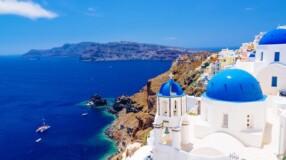 15 destinos encantadores nas Ilhas Gregas que você precisa visitar