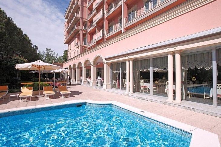 Hotel Design Lac De Lugano