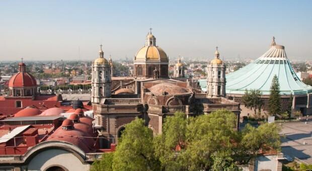 20 atrações da Cidade do México que você precisa conhecer