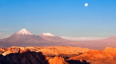 Atacama: 13 atrações que você precisa conferir no deserto mais alto do mundo