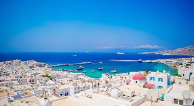 19 pontos turísticos na Grécia para incluir em seu roteiro