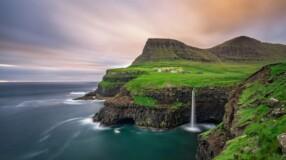 Ilhas Faroé: guia completo com informações e fotos das ilhas vulcânicas