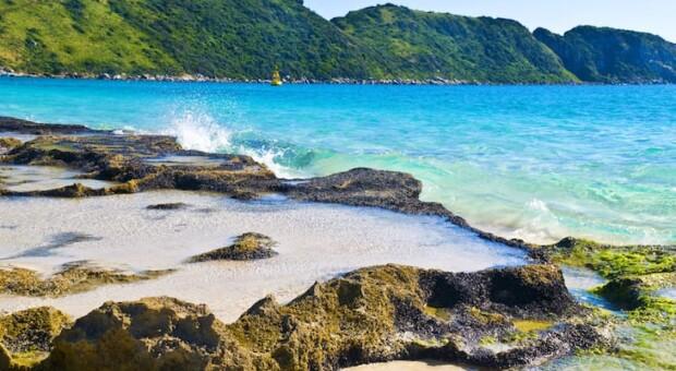 6 praias de Arraial do Cabo que você não pode deixar de visitar