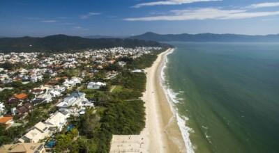 17 praias de Santa Catarina que você deveria dar uma chance