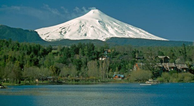 17 lugares incríveis que você precisa conhecer em Pucón, no Chile