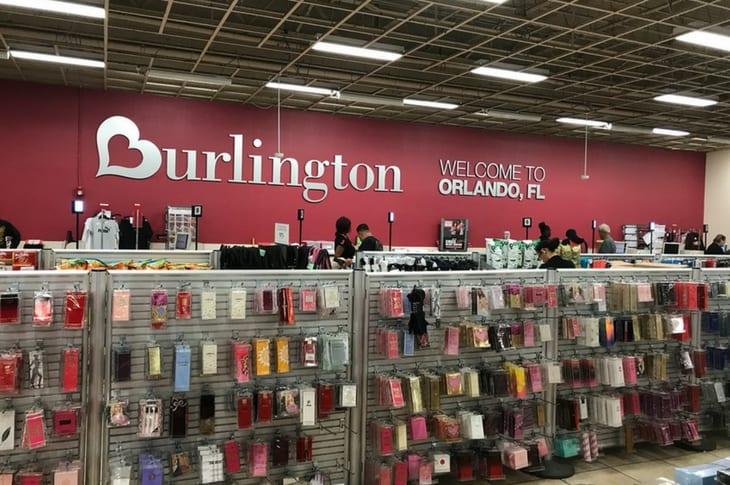 f99d20dee Burlington em Orlando: o que vale a pena comprar (fotos, vídeos e dicas)