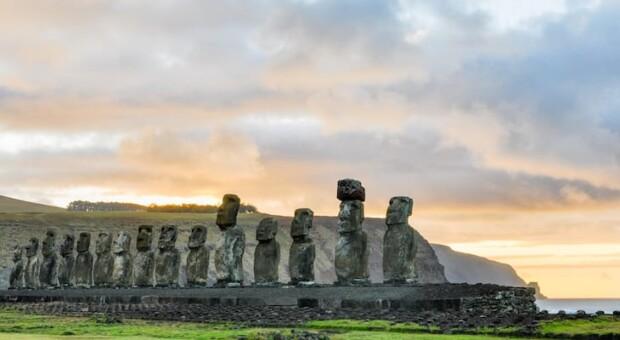 10 atrativos da Ilha de Páscoa para desbravar durante a sua viagem