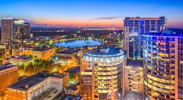 Mapa de Orlando: onde ficam os parques e outlets de Orlando?