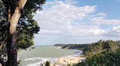 Praia do Espelho: dicas e informações para curtir a sua visita ao máximo