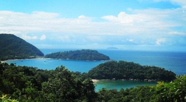 10 praias do Litoral Norte paulista que você não pode deixar de ir