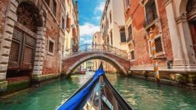 Veneza: um destino romântico com atrações imperdíveis