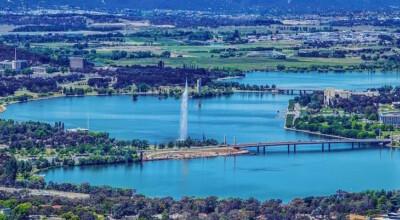 17 atrações imperdíveis para conhecer em Canberra