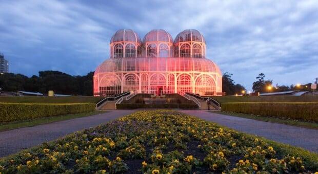15 pontos turísticos de Curitiba para você conhecer durante a sua viagem