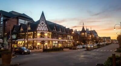 15 restaurantes em Gramado que são baratos e deliciosos