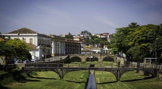 São João del-Rei: atrações, fotos e curiosidades da cidade histórica mineira