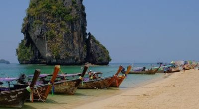Tailândia: tudo o que você precisa saber para garantir uma viagem perfeita