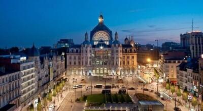 Antuérpia: dicas do que fazer na segunda maior cidade da Bélgica