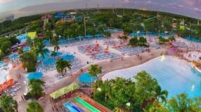 Conheça o  Aquatica, um dos principais parques aquáticos de Orlando