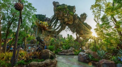 Pandora – The World of Avatar: saiba mais sobre a nova área do Animal Kingdom