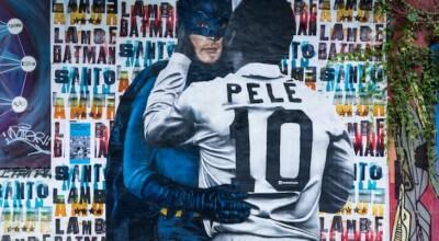 Conheça o Beco do Batman, a galeria a céu aberto de São Paulo