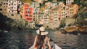 16 pontos turísticos de Cinque Terre para você se apaixonar