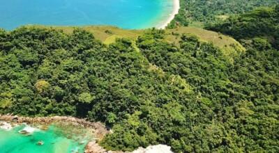 Praia do Sono, um pedacinho do paraíso em Paraty