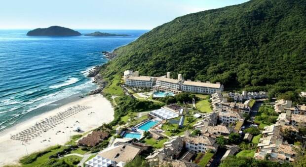 Conheça os 17 melhores resorts all inclusive do Brasil