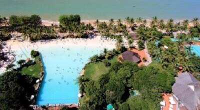 8 resorts em Porto Seguro para você curtir suas férias com estilo
