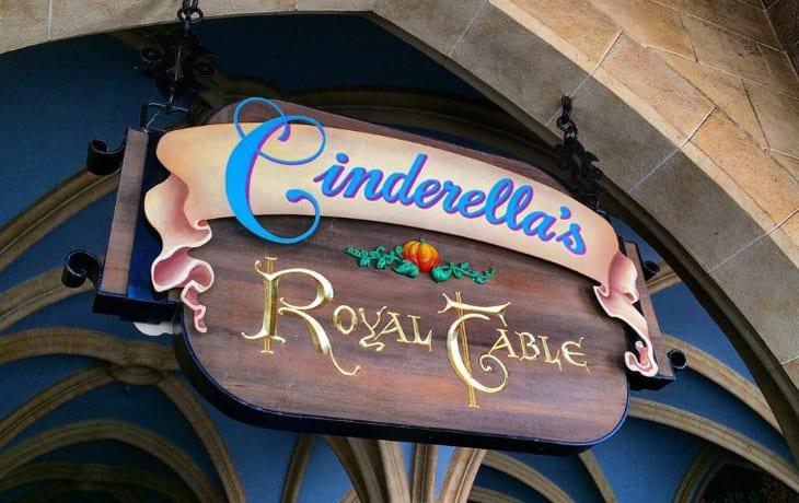 10 restaurantes incríveis para comer no Magic Kingdom