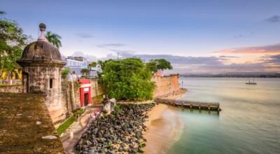 San Juan: guia com informações e belas imagens da capital de Porto Rico