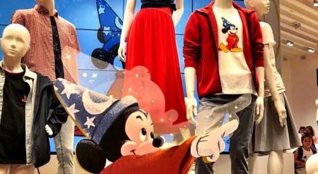 Uniqlo em Orlando: fotos, dicas e vídeos desta loja em Disney Springs