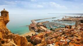 Alicante: razões para conhecer a encantadora cidade do Mediterrâneo