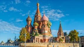 Moscou: o que fazer na deslumbrante capital da Rússia