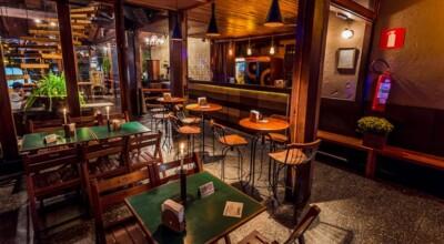 30 bares para curtir em BH, a Capital Mundial dos Botecos