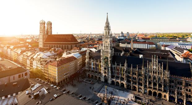 Munique: cerveja, ar livre e muitas belezas na Alemanha