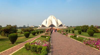 Nova Deli: conheça todos os encantos da colorida capital da Índia