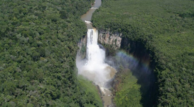 Prudentópolis: o que fazer na Terra das Cachoeiras Gigantes